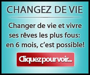changez de vie